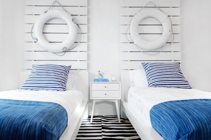 Nautical Boys Room Cottage Boys Room Lukas Machnik