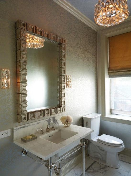 Bronze Vanity Light