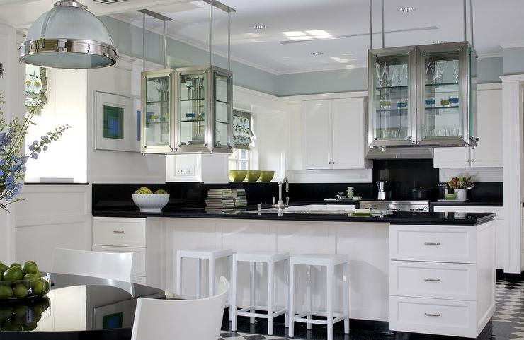 Small Galley Style Kitchen Designs