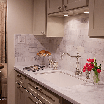 under cabinet lighting design ideas