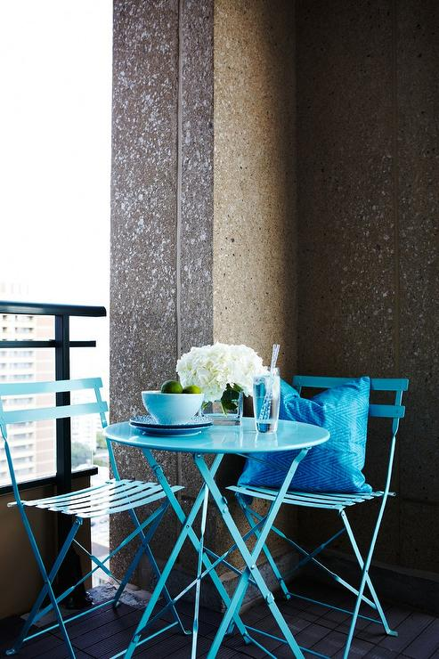 Turquoise Outdoor Chandelier Design Ideas