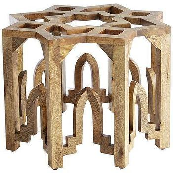 moroccan coffee table base products