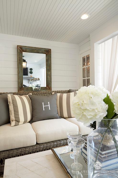 ballard designs laurel sofa