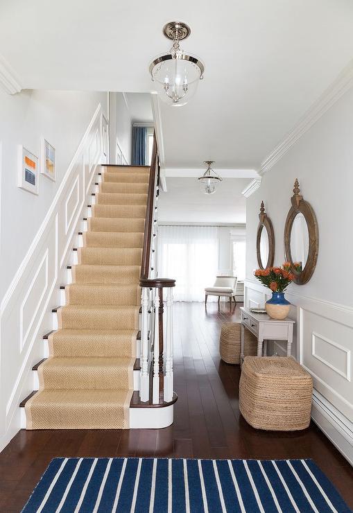 Pale Blue Home Accessories