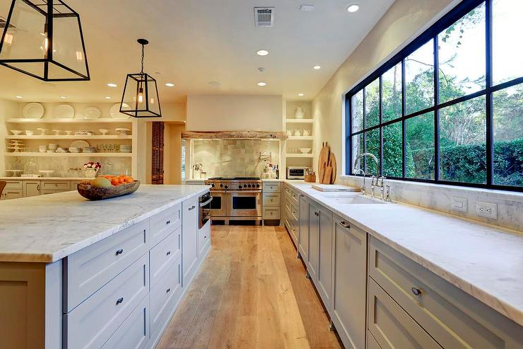 Rustic Wood Kitchen Hood Trim Cottage Kitchen