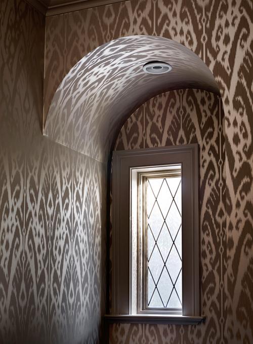 Barrel Ceiling Design Ideas
