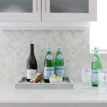 mosaic calacatta marble tiles design ideas