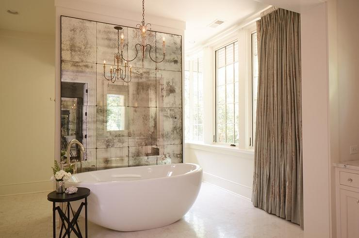 Spa Like Bathroom Design Ideas Page 1