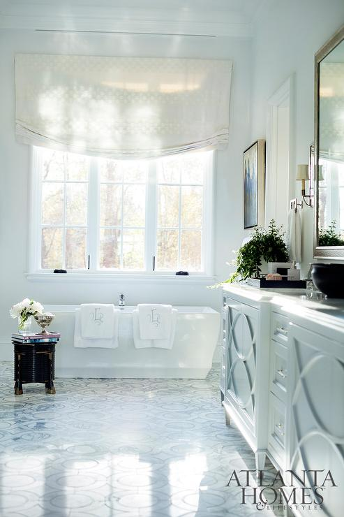 Bathroom Floor And Wall Tiles