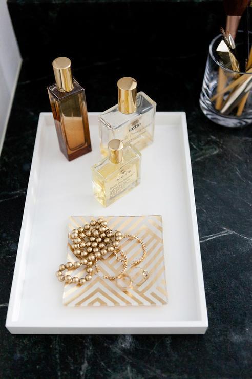 Bathroom Perfume Trays - Bathroom Furniture Ideas