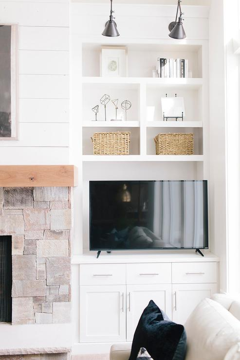 Fireplace Built Ins Design Ideas Page 1