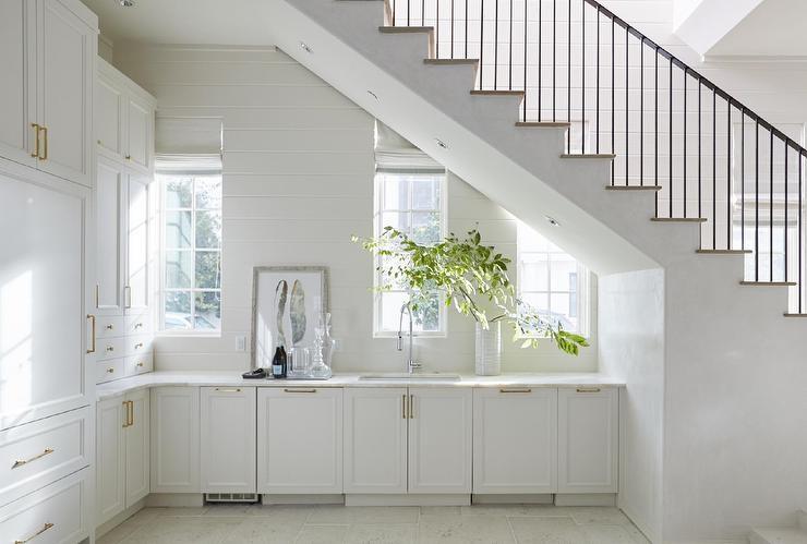 Walk In Pantry Under Stairs Design Ideas | Kitchen Under Stairs Design | Cupboard | Living Room | Wet Bar | Basement Renovations | Staircase Storage
