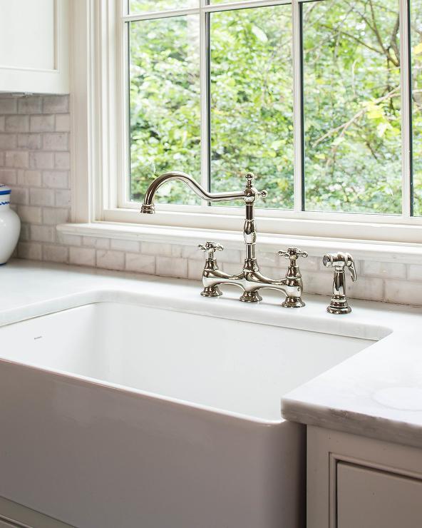 deep farmhouse sink design ideas