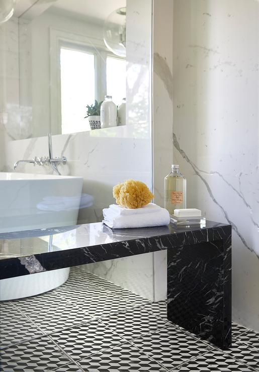 Seamless Door Shower Tub