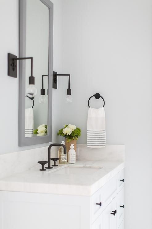 Art Decor Bathroom Wall