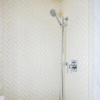 mini herringbone tiles design ideas