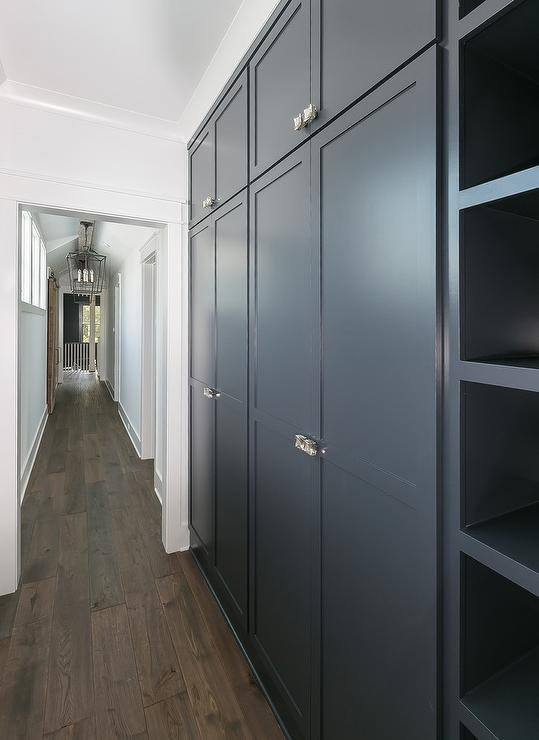 Blue Living Room Design Ideas