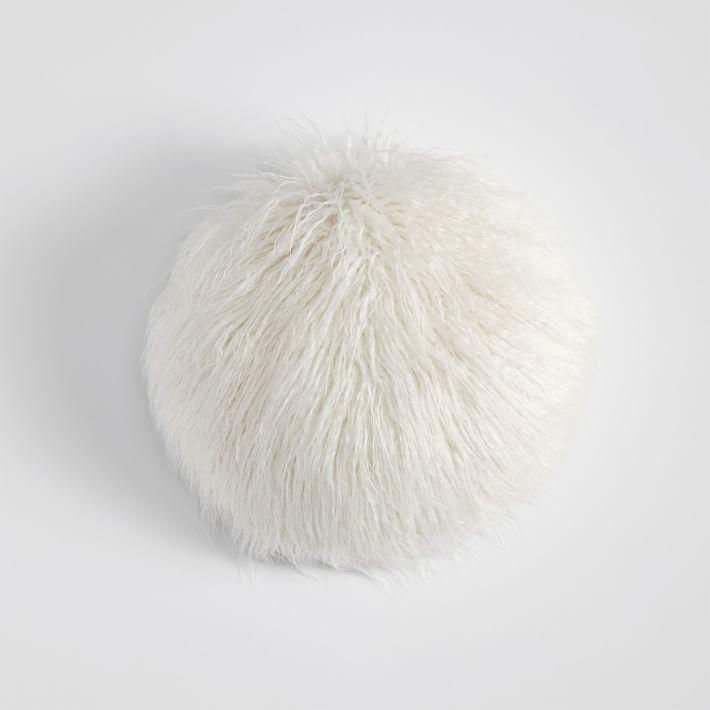 round accent pillows online