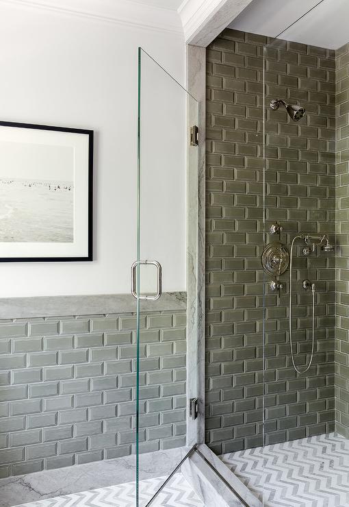 marble bathroom baseboards design ideas