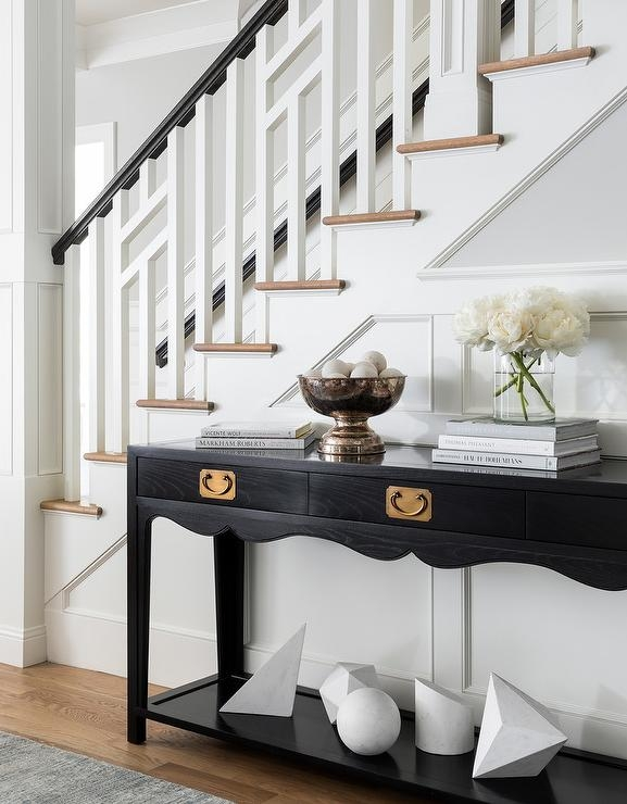 White Staircase Spindles Design Ideas | White Railing Black Spindles | Paint | Wrought Iron | Porch Railing | Iron Balusters | Aluminum Balusters