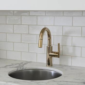 White Kitchen Tiles With Gray Grout Design Ideas