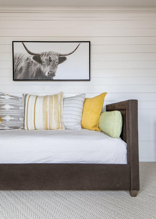 Country Boys Bedroom Design Ideas