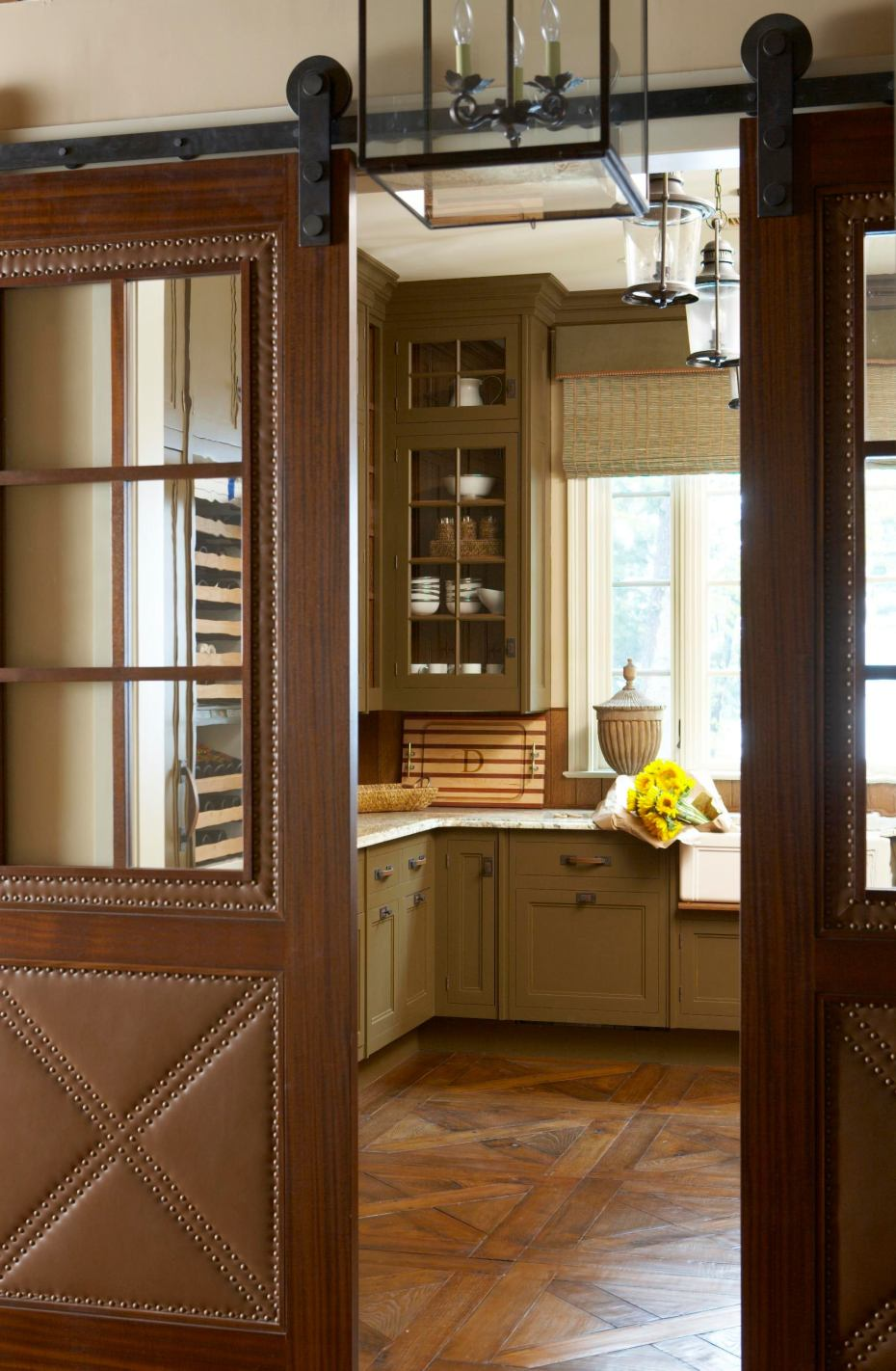 Kitchen Interior Design Llc
