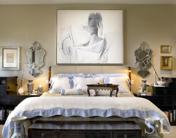27 Spaces With Inspiring Wall Art Inspiration Dering Hall