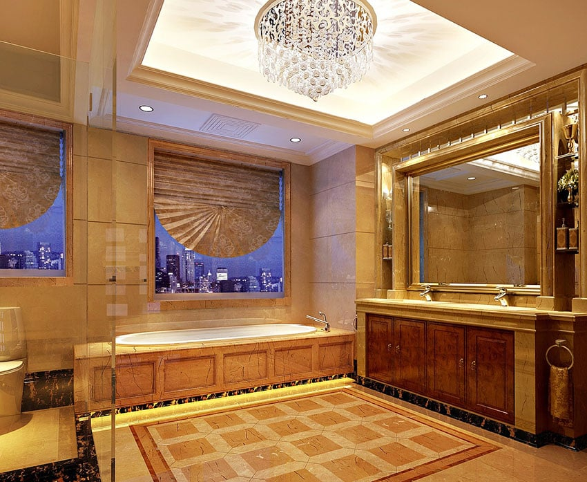 Bathroom Design Ideas Part 3 Contemporary Modern