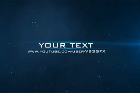 After Effects Template. infographics after effects template ...