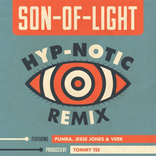 Son of Light Hyp Notic Remix Cover Art
