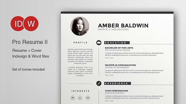 15 microsoft word templates and cover letters