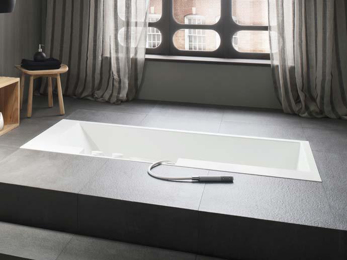 The Very Best Of Corian Bathrooms