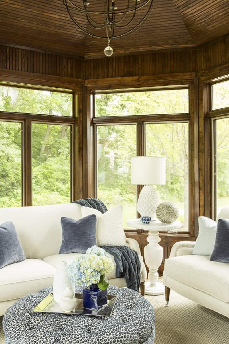 Timeless Interior Design
