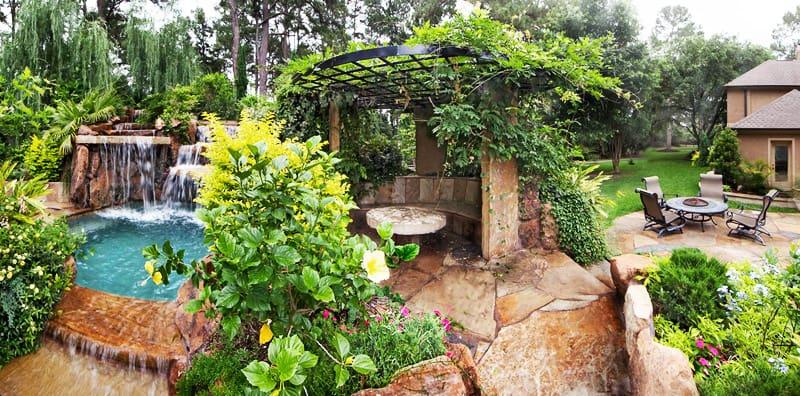 Best Garden Designs 2017
