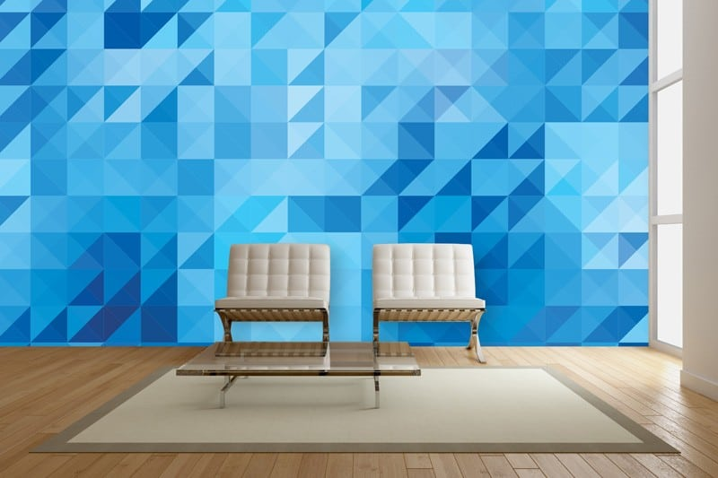 Image Result For Wallpaper Designs For Living Room Wall