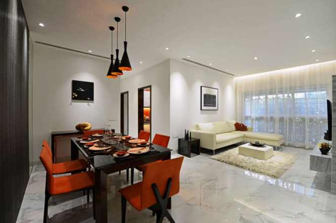 Apartment Interior Design Ideas Bangalore