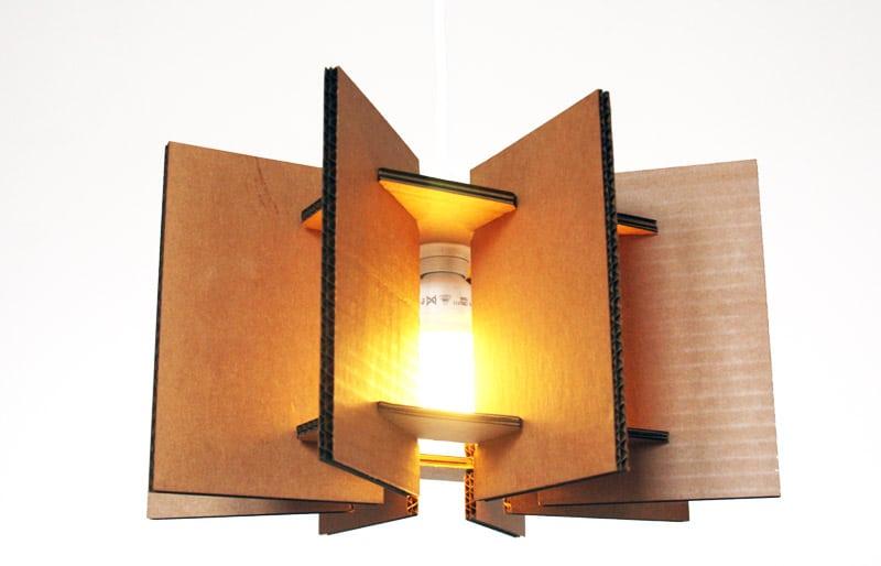 Laser Light Bulb