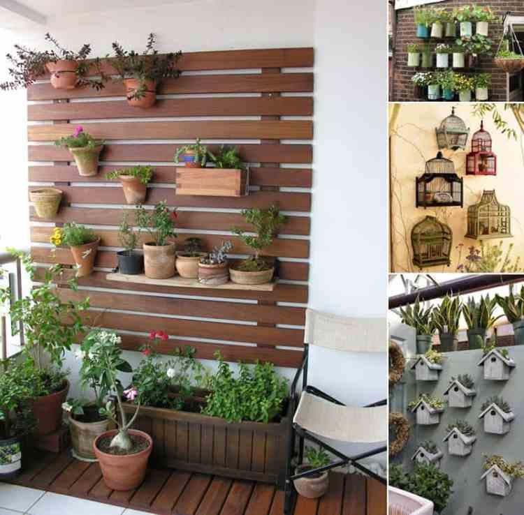 35 Awesome Balcony Design Ideas