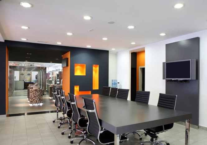 The Most Decorations Awesome Interior Design Offices Elegant Home