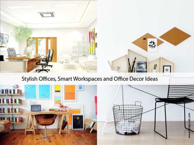 Personal Room Interior Design Modern Stylish Office Meeting T