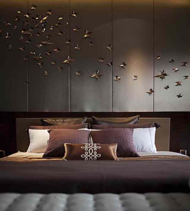 30 Modern Bedroom Design Ideas