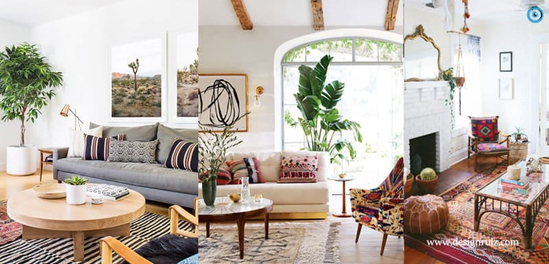 Comprehensive Bohemian Style Interiors Guide To Use In Your Home Most Comprehensive Bohemian Style Interiors Guide Easy To Use In Your Home