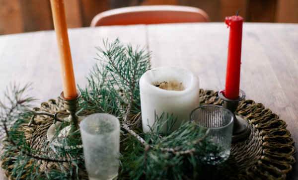 Keeping the Heart in Our Christmas Traditions