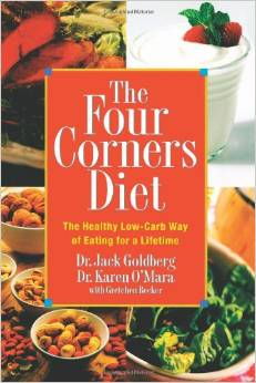 Gretchen's book on living well with a low-carb diet