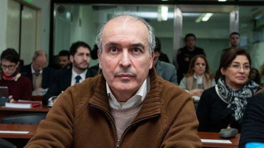 Ordenan la excarcelación de José López en la causa por los bolsos: tendrá que pagar $85 millones
