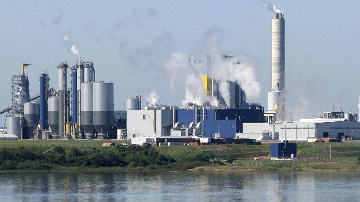 La empresa finlandesa UPM instalará una nueva papelera en Uruguay