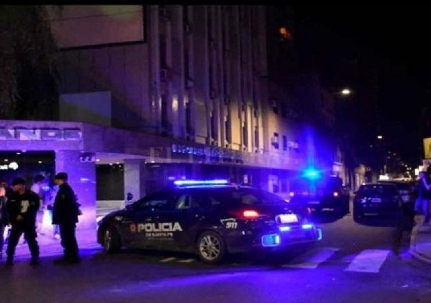 Elecciones en Santa Fe: una amenaza de bomba puso en alerta la sede de José Corral