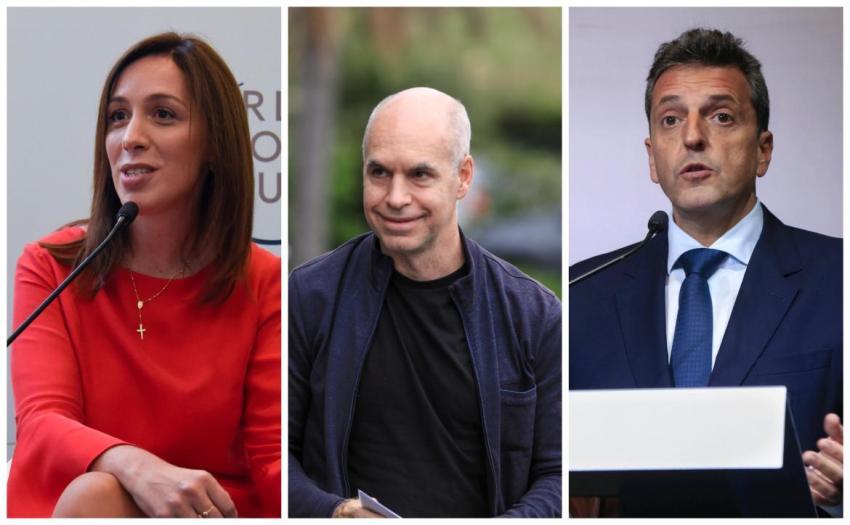 Cierre de listas: los principales candidatos, provincia por provincia