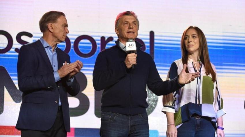 Elecciones: así serán los cierres de campaña de Mauricio Macri, Pichetto y Vidal